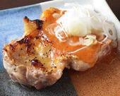 チキン大判岩塩焼き