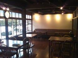 古民家レストラン シャンドフルール  店内の画像