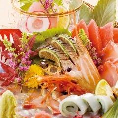 ~産直鮮魚各種~