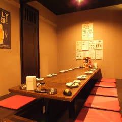 個室居酒屋 とんぼ食堂 札幌駅前