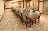 完全個室【梅の間】:テーブル席【17名様~24名様】
