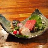 築地から仕入れの美味しいお魚【東京都築地市場】