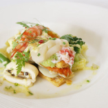 2Fレストランのお料理はフレンチのエッセンスを取り入れたイタリアンです!