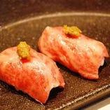 お肉と海鮮のコース