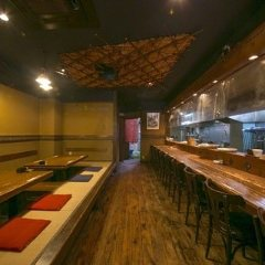 中國厨房 雅屋