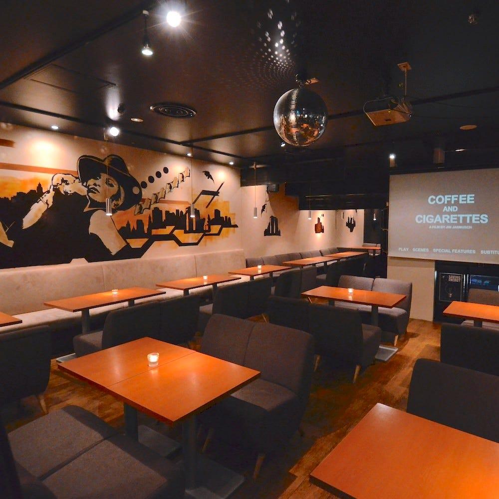kawara CAFE&DINING 銀座店