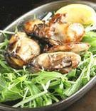 これからが旬の広島産牡蠣!ビールのつまみに最高!