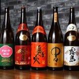 ◇日本酒◇ 清らかな水と厳選酒米で作った、青森の地酒をご用意