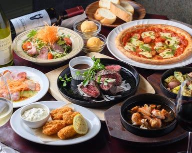 グリルレストラン&カフェバー PACHO(パチョ) こだわりの画像