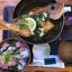 漁師食堂 大ばんぶる舞 久茂地店