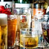 ◆プレミアム飲み放題プラン