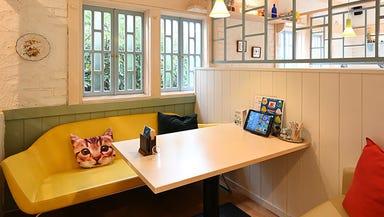 COCO cafe 弥生店  店内の画像
