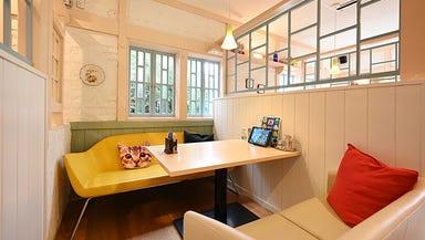COCO cafe 弥生店  コースの画像