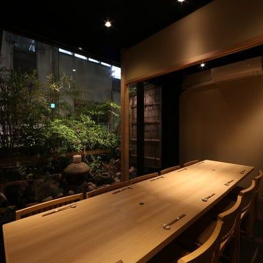 円居 ‐MADOy‐ 日比谷 店内の画像