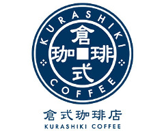 KURASHIKI COFFEE Sanyomarunakatsuyamakawasakiten