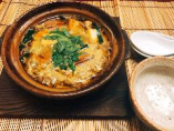 《小鍋》     柳川鍋