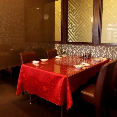 完全個室×中華食べ放題 北海飯店 栃木店 店内の画像