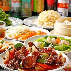 完全個室×中華食べ放題 北海飯店 栃木店