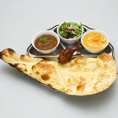 Asian Dining Alibaba(アジアンダイニングアリババ)