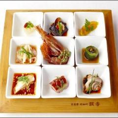 中國菜 老四川 飄香 麻布十番本店
