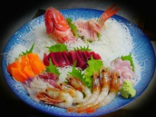 飲放付4000円~・小樽の魚介を満喫!