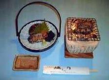 地元・小樽で揚がった新鮮魚介!