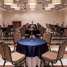 ◆大人数宴会に最適な会場をご用意◆