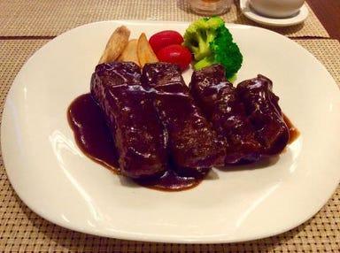 広味坊 飯点飯店 仙川  メニューの画像