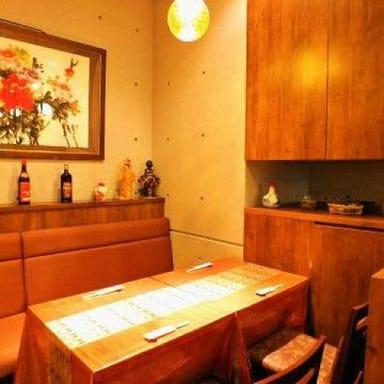 広味坊 飯点飯店 仙川  店内の画像