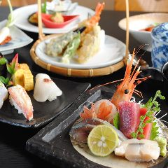 寿司割烹 志んや