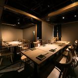 テーブル席【17〜20名様】