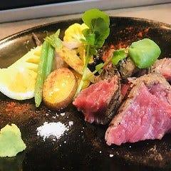ロティサリーチキンと肉料理 Harvest(ハーベスト)