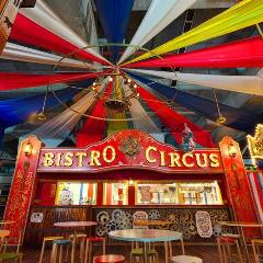 BISTRO CIRCUS(ビストロサーカス)
