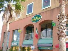 TATEYAMA イタリア食堂