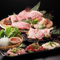 焼肉 牛長 倉敷店(ぎゅうちょう)