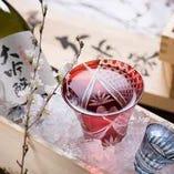 【北海道のお酒】 地酒やワインを中心にお酒も愉しめるお店。