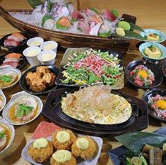 和食処八田 湘南台西口分家店