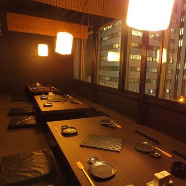 個室×北海道海鮮居酒屋 いろりあん 時計台店 店内の画像