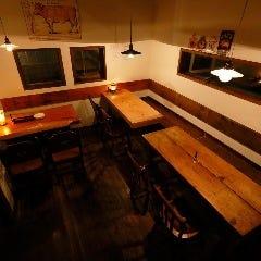 炭火焼×ワイン 清水橋バルの画像その2
