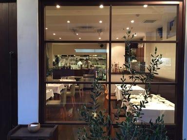 クラリタ ダ マリッティマ  店内の画像
