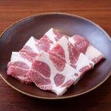京都産豚ロース