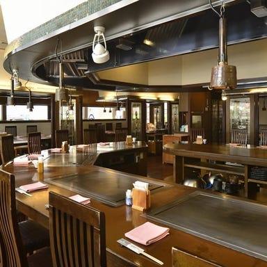 鉄板焼ステーキレストラン 碧 国際通り松尾店  コースの画像