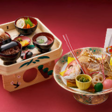 ぽっぽ膳(お食い初め膳)セット《鯛の姿焼き付》