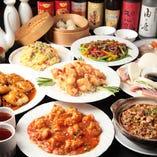 オーダー式食べ放題 華龍飯店 神保町店