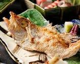 【やすだ名物】のど黒 塩焼き・煮付け・土鍋飯 【佐渡産や、上越産など、国内産】