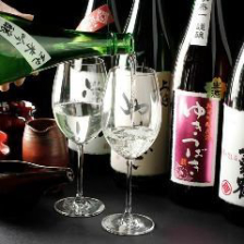 米どころ新潟が誇る、淡麗な日本酒