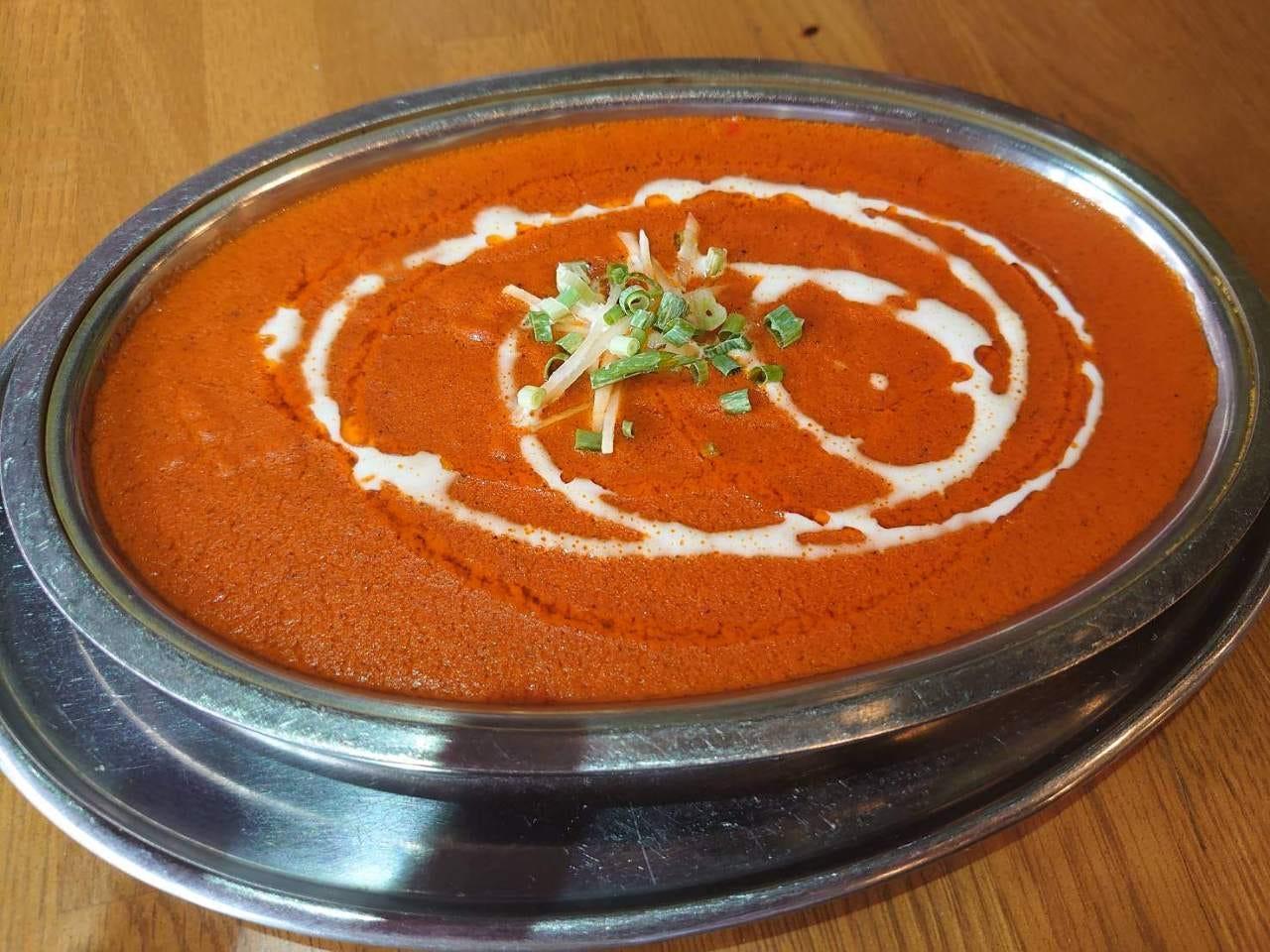 インド料理 ガネーシャ