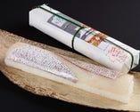 小鯛の雀寿司