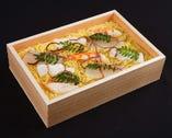 京ちらし寿司