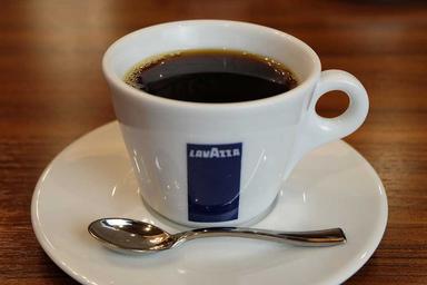 cafe excellen  こだわりの画像